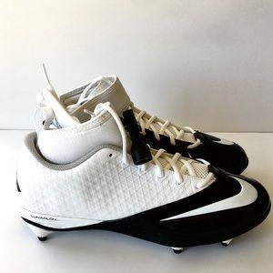 🎄🎁 Nike Lunar Super Bad Pro Football Cleats 🎁🎄